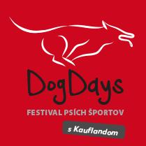 Festival psích športov Dog Days